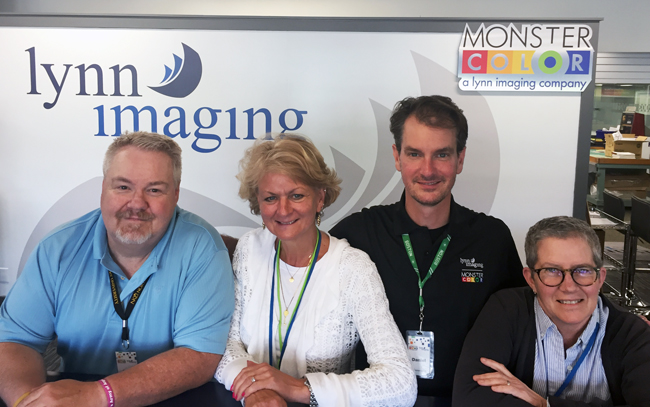 Lynn Imaging Employees